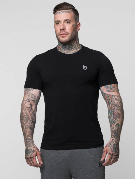 Beyond Limits T-Shirt Basic noir