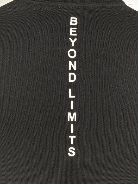 Beyond Limits T-Shirt Foundation noir