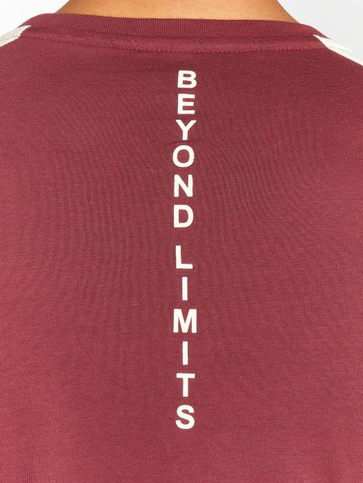 Beyond Limits t-shirt Foundation rood