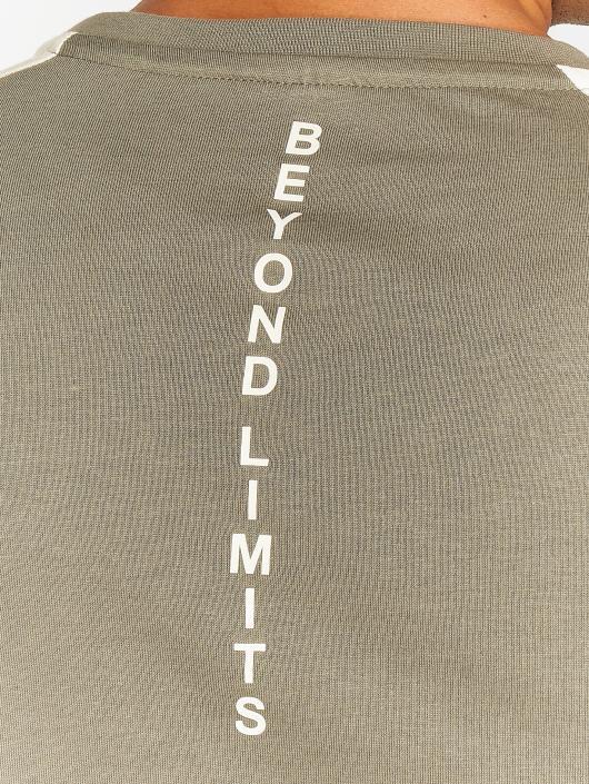 Beyond Limits T-Shirty Foundation khaki