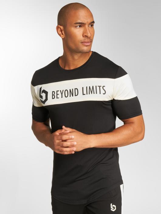 Beyond Limits T-skjorter Chronicle svart