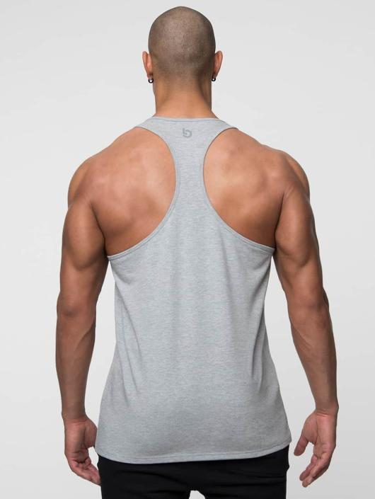 Beyond Limits Tank Tops Casual Stringer gris