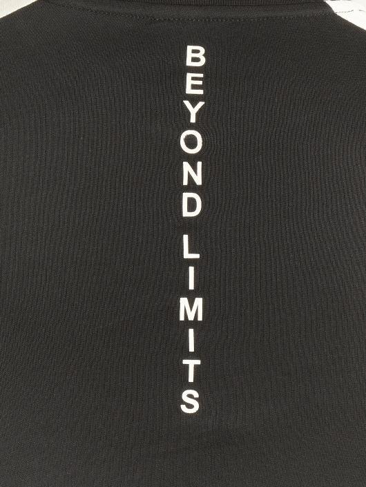 Beyond Limits Trika Foundation čern