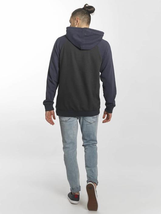 Billabong Bluzy z kapturem Balance niebieski