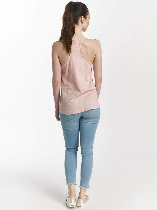 Billabong Débardeur Essential Point rose