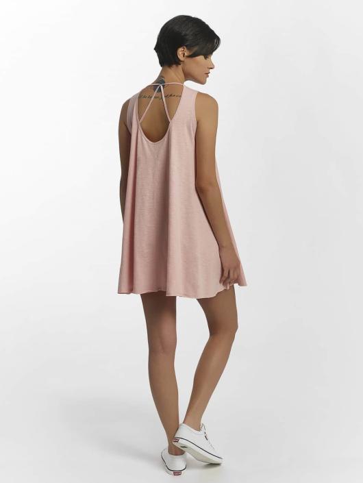 Billabong Dress Essential rose