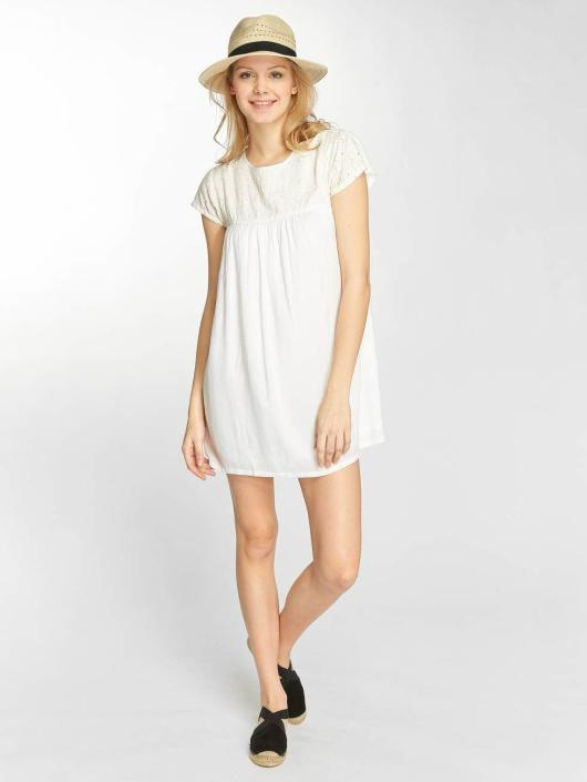 Billabong Dress Sweet Night white