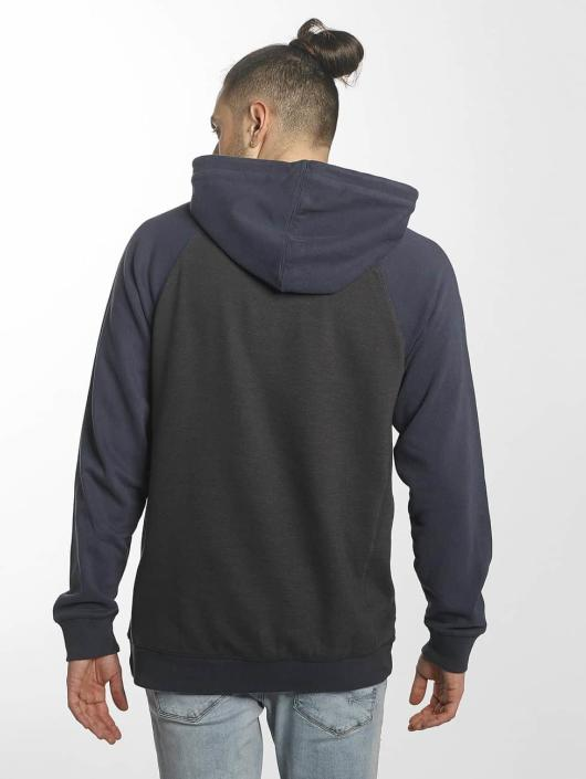 Billabong Hoodies Balance modrý