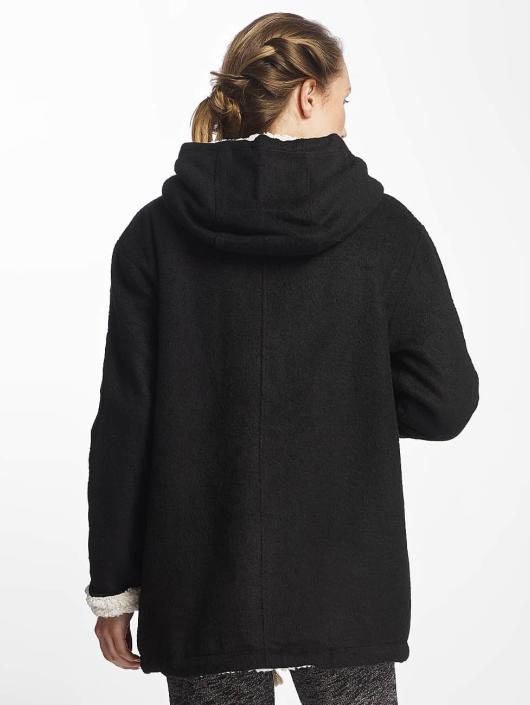 Billabong Manteau hiver Magda noir