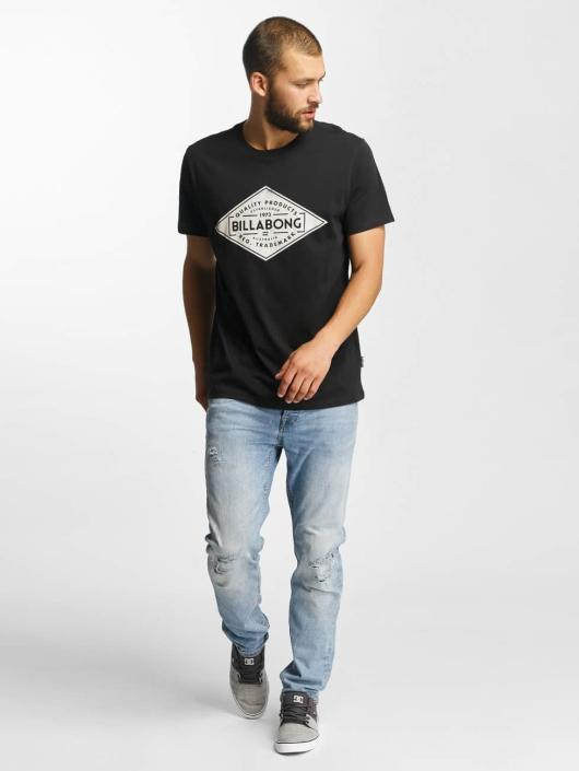 Billabong T-Shirt Bogus black