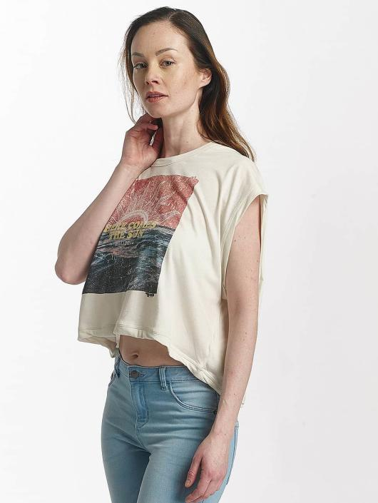 Billabong T-Shirt Surf Spray blanc