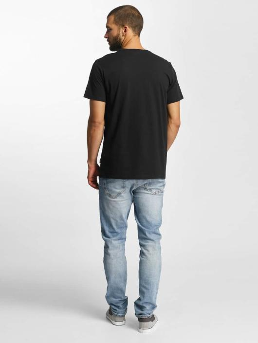 Billabong T-Shirt Bogus schwarz