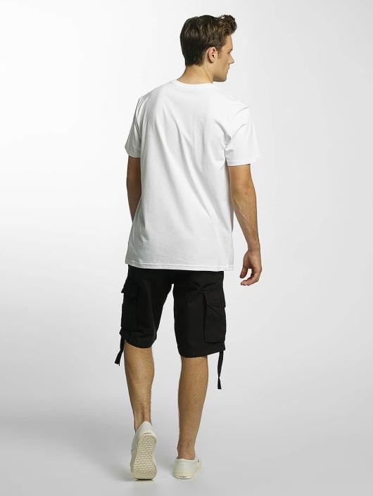 Billabong T-Shirt Inverse white