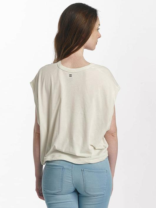 Billabong T-Shirt Surf Spray white
