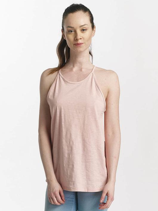 Billabong Tank Tops Essential Point rose