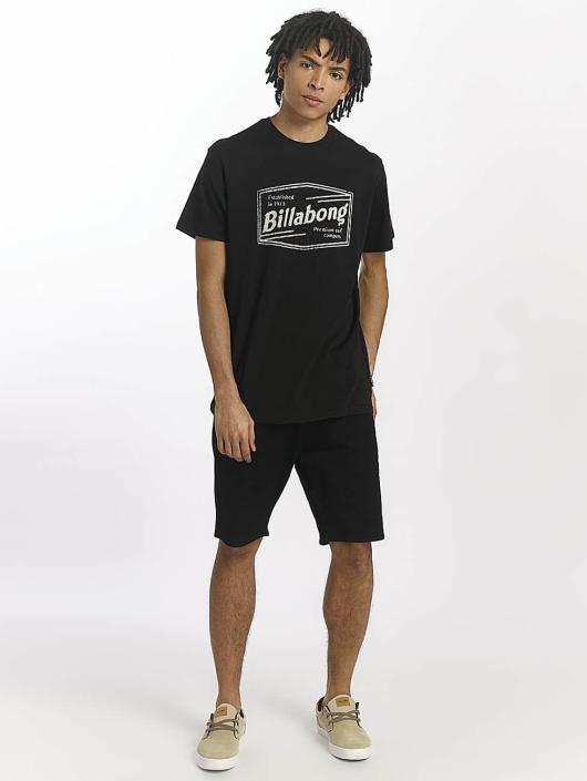 Billabong Trika Labrea čern
