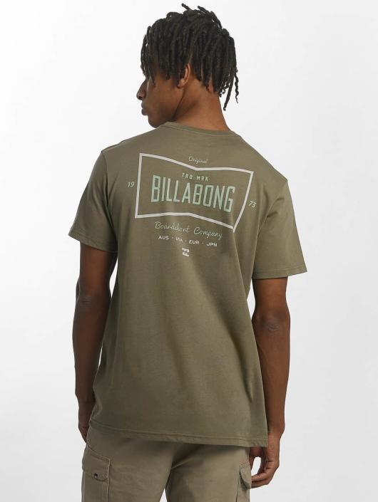 Billabong Trika Craftman zelený