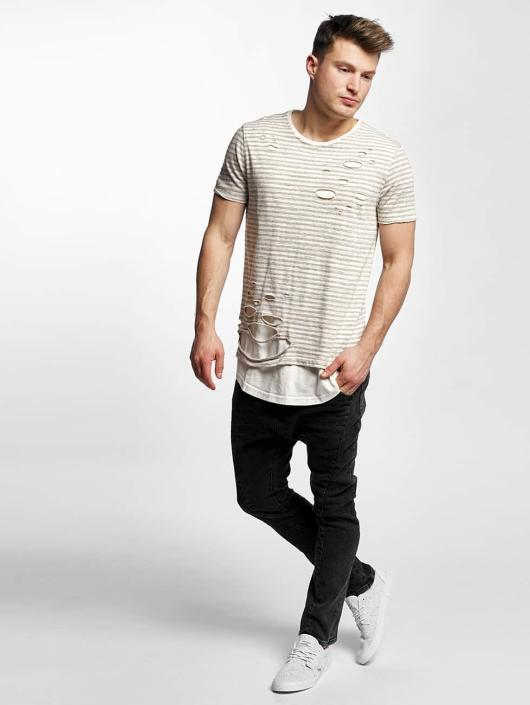 Black 304796 Homme Stanwood Beige shirt Kaviar T LMVjqGzSUp