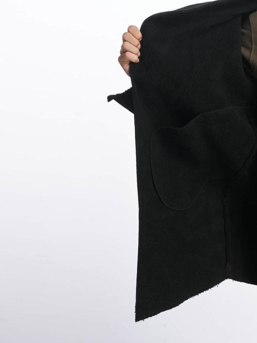 Black Kaviar Übergangsjacke 6041484 schwarz