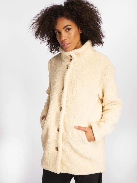 Blend She Manteau hiver Fenny R beige
