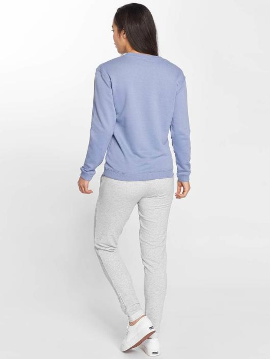 Blend She Swetry Malla L niebieski
