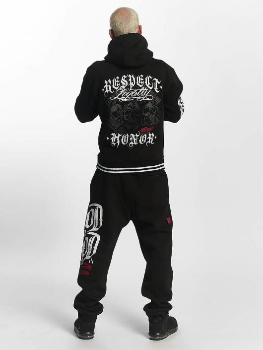 Blood In Blood Out Hoody Lema zwart
