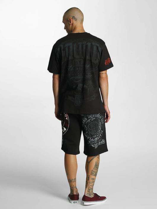 Blood In Blood Out T-Shirt Bound black