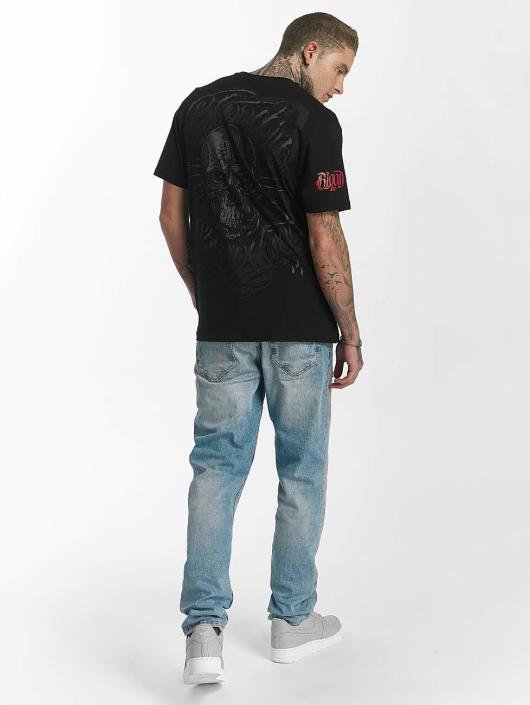 Blood In Blood Out T-Shirt Infernal schwarz