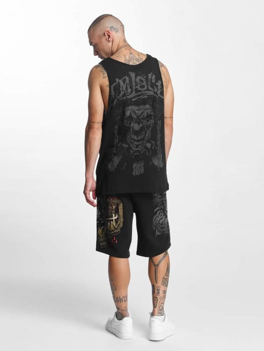 Blood In Blood Out Tank Tops Loco negro