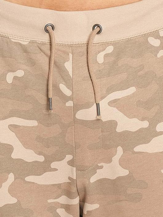 Brave Soul Jogginghose Spike camouflage