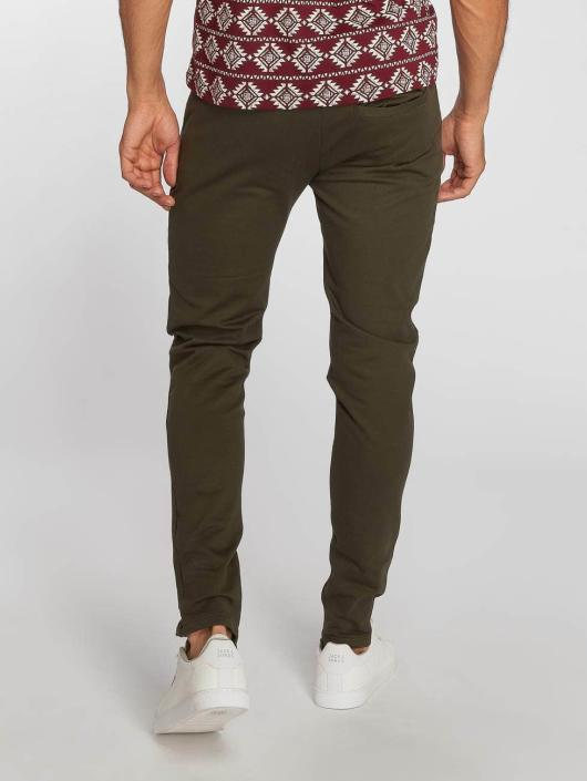 Brave Soul Jogginghose Skinny khaki