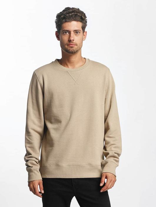 Brave Soul Pullover Basic brown