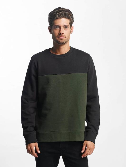 Brave Soul Pullover Vinnie khaki
