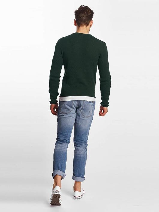 Brave Soul Pullover Noe khaki