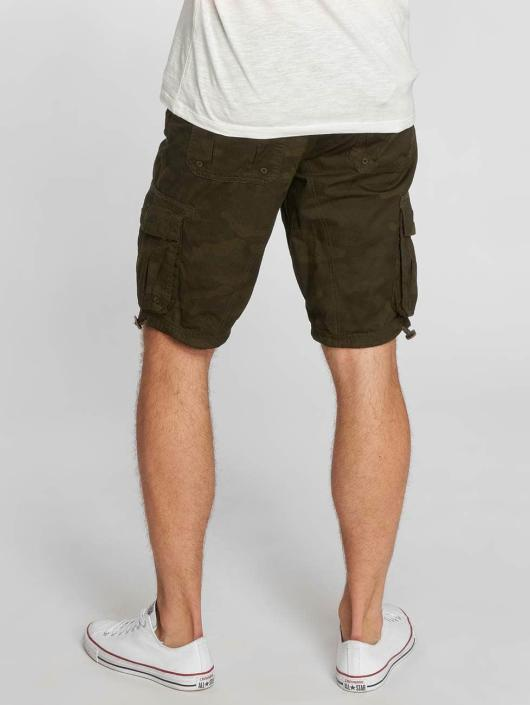 Brave Soul Shorts George camouflage
