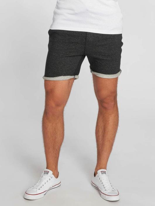 Brave Soul Shorts Ozzy grau