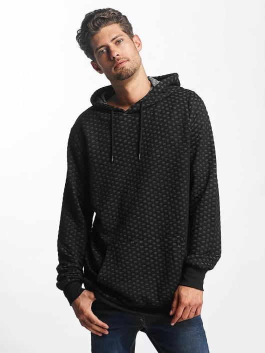 Brave Soul Sudadera Saxon Overhead With DTM negro