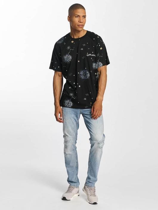 Brave Soul t-shirt Raglan bont