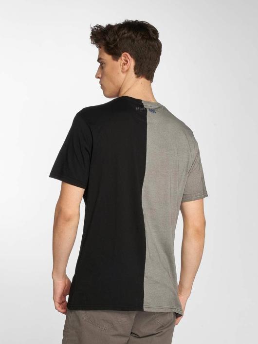 Brave Soul T-Shirt Genre schwarz