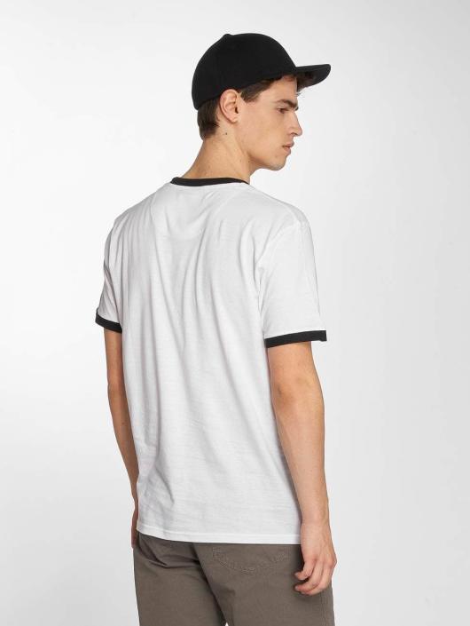 Brave Soul T-Shirt Drift weiß