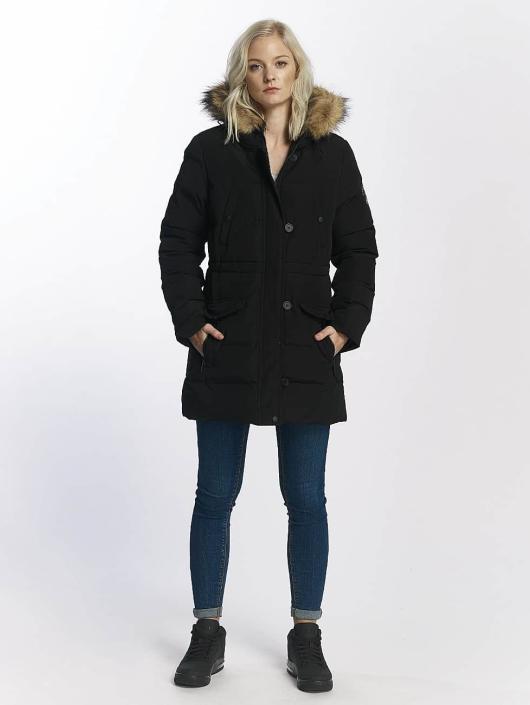 Brave Soul Winter Jacket Winter black