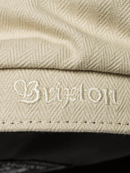 Brixton Hatut Fiddler Hat beige