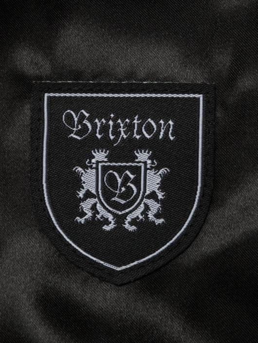 Brixton Kapelusze Fiddler Hat bezowy