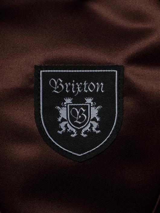 Brixton Kapelusze Stout brazowy
