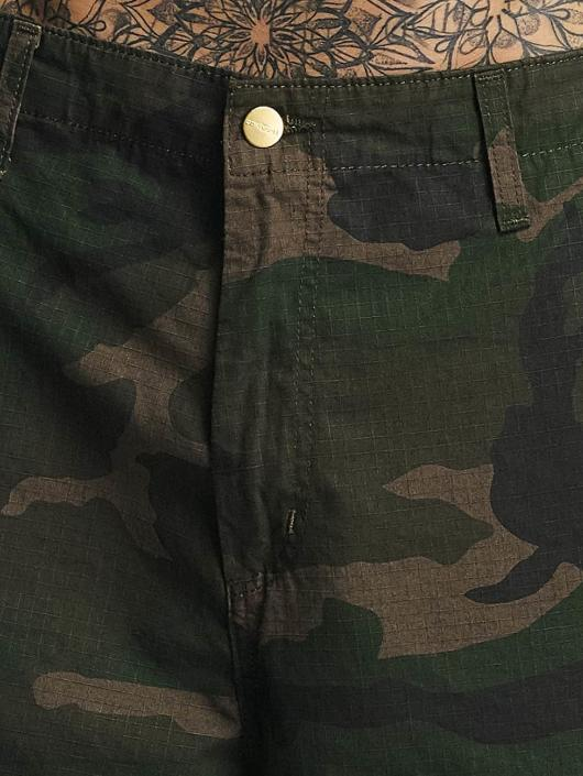 Carhartt WIP Cargo pants Columbia Relaxed Fit camouflage
