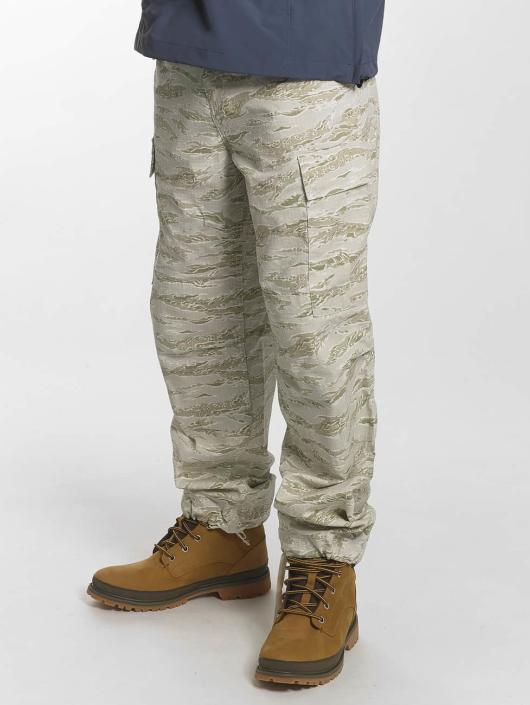 Carhartt WIP Cargo pants WIP Columbia camouflage
