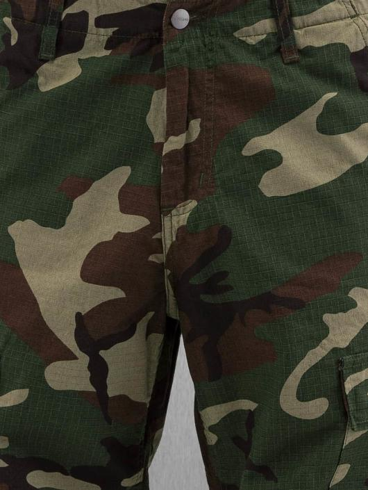 Carhartt WIP Cargo pants Regular green