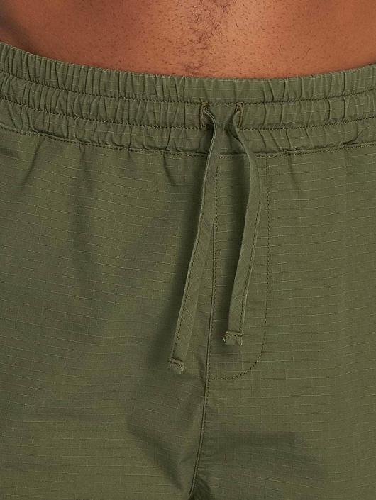 Carhartt WIP Cargo pants WIP Columbia Ripstop Cotton green
