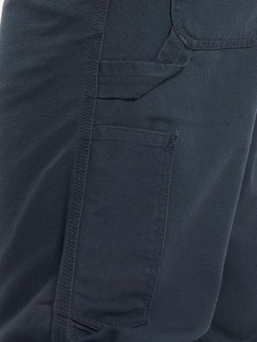 Carhartt WIP Chino Turner Single Knee blau