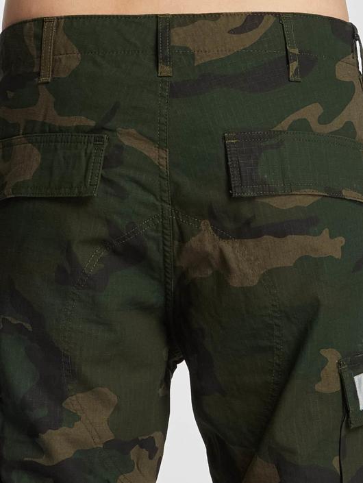 Carhartt WIP Chino bukser Columbia Regular Fit Cargo kamuflasje